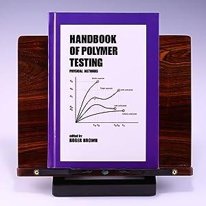 Handbook of polymer testing : physical methods