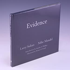 Evidence: Mandel, Mike; Sultan,