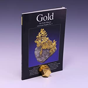 extraLapis English No. 5: Gold--The Noble Mineral
