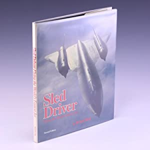 Sled Driver: Flying the World's Fastest Jet: Shul, Brian