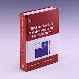 The Handbook of Metabonomics and Metabolomics Download