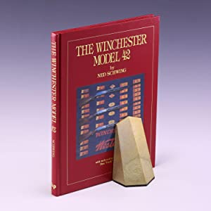 Winchester Model 42: Schwing, Ned