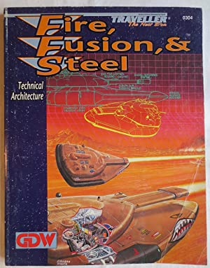 Fire, Fusion, & Steel: Technical Architecture : Traveller: The New Era