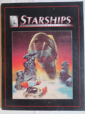 T4 - Marc Miller's Traveller : Starships