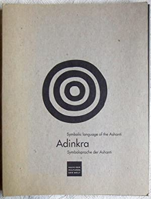 Adinkra : Symbolsprache der Ashanti - Symbolic language of the Ashanti