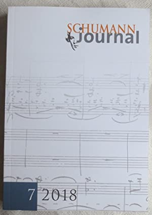 Schumann Journal 7/2018