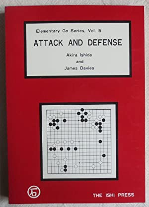 Attack and defense ; Elementary Go series ; Vol. 5