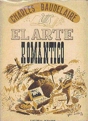 El Arte Romántico: Baudelaire, Charles