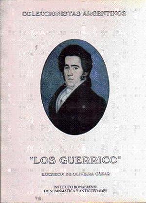 Los Guerrico: de Oliveira Cézar,