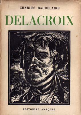 Delacroix: Baudelaire, Charles