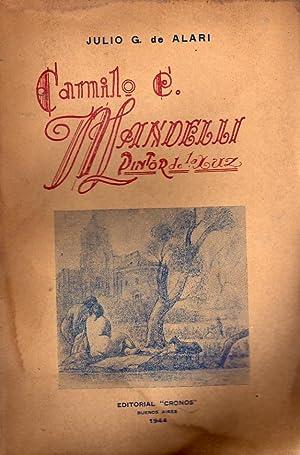 Camilo Mandelli. Pintor de la luz: Alari Julio G. de