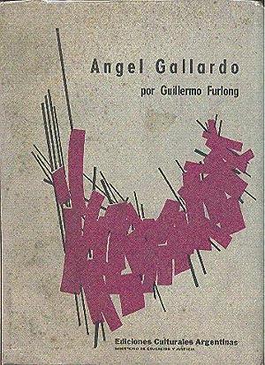 Angel Gallardo: Furlong, Guillermo