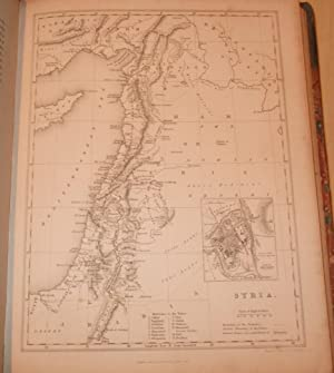 Syria the Holy Land Asia Minor: Carne John