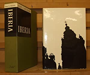 Iberia Spanish Travels and Refections