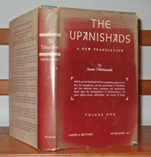 The Upanishads ( Volume 1 )