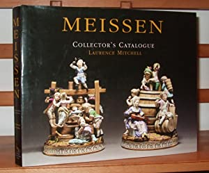 The Meissen Collectors' Catalogue: Mitchell Lawrence