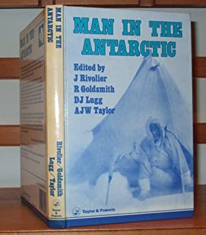 Man in the Antarctic the Scientific Work of the International Biomedical Expedition to the Antarc...