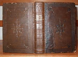 Liber precum publicarum, seu ministerij ecclesiasticæ administrationis: Book of Common