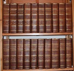 Encyclopaedia Britannica, or Dictionary of Arts, Sciences,: Encyclopaedia Britannica [