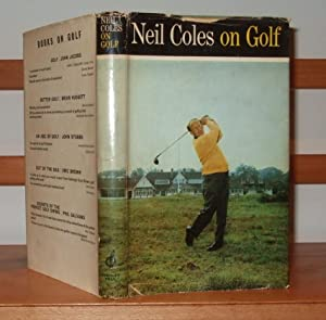Neil Coles on Golf