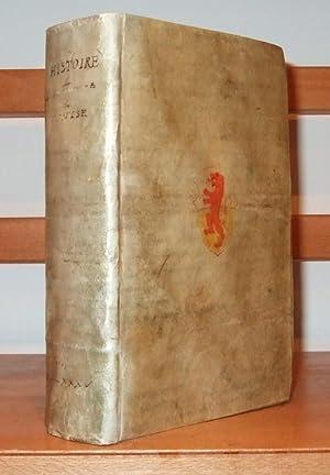 Histoire du gouvernement de Venise, derniere edition,: Amelot De La