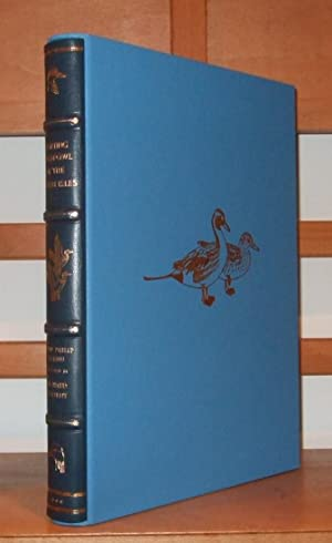 Sporting Wildfowl of the British Isles Studies in Words and Pictures