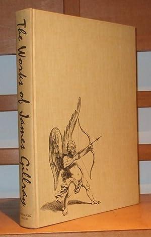 The Works of James Gillray [ 582: Gillray James