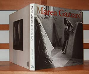 The Art of Marea Gazzard: France, Christine