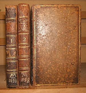 Miscellaneous Works, in Verse and Prose, of: Addison Joseph