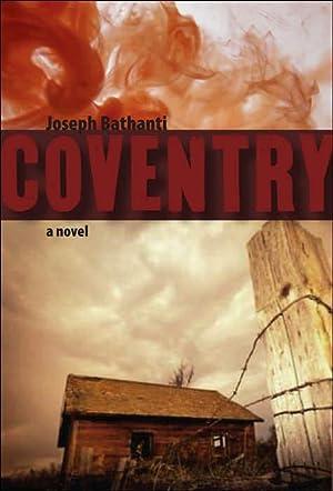 Coventry (SIGNED): Bathanti, Joseph
