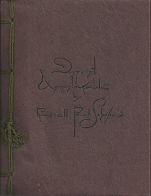 Imprint Unmistakable: Schofield, Russell Paul