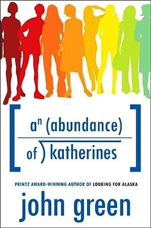 An Abundance of Katherines (SIGNED): Green, John