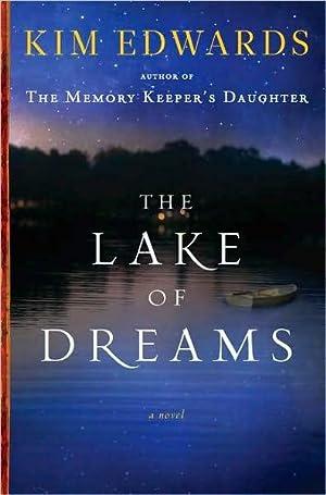 The Lake of Dreams: Edwards, Kim