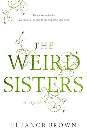 The Weird Sisters: Brown, Eleanor