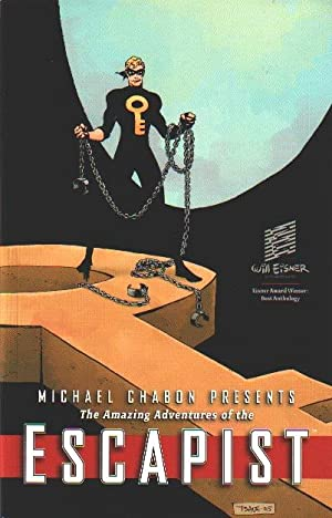 Michael Chabon Presents.The Amazing Adventures of the Escapist Volume 3 (SIGNED): Chabon, Michael