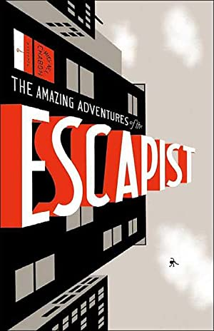 Michael Chabon Presents.The Amazing Adventures of the Escapist: v. 1 (SIGNED): Chabon, Michael