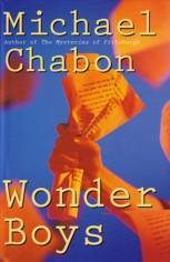 Wonder Boys (SIGNED): Chabon, Michael