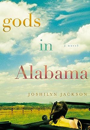 gods in Alabama (SIGNED): Jackson, Joshilyn