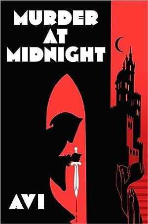 Murder At Midnight (SIGNED): Avi