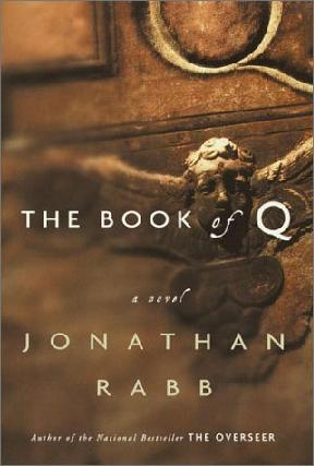 The Book of Q (SIGNED): Rabb, Jonathan