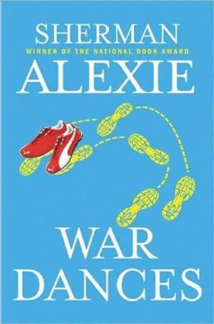 War Dances (SIGNED): Alexie, Sherman