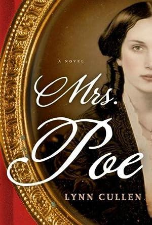 Mrs. Poe (SIGNED): Cullen, Lynn
