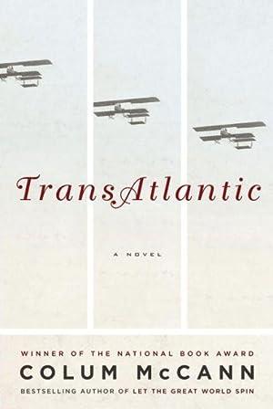 TransAtlantic (SIGNED): McCann, Colum