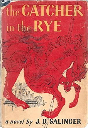 The Catcher In The Rye: Salinger, J.D.