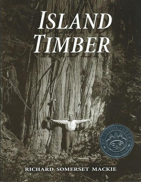 Island Timber A Social History Of The Comox Logging Company