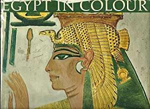 Egypt in Colour: Roger Wood
