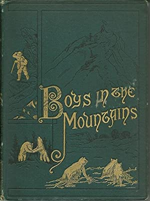 Boys in the Mountains: William Rideing