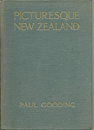 Picturesque New Zealand: Paul Gooding