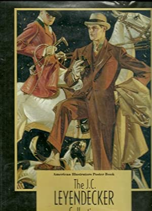 The J. C. Leyendecker Collection: American Illustrators Poster Book