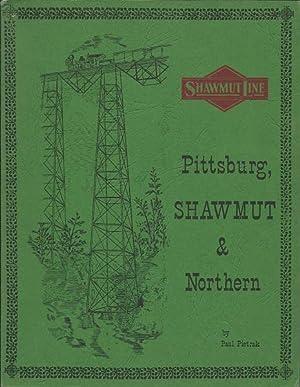 Pittsburg, Shawmut & Northern: Paul Pietrak